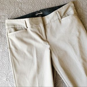 NWOT Express Columnist Dress Pants, Size 10